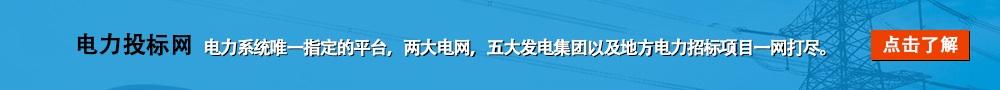 电力投标网 新标地 - 最新最热招投标信息发布平台